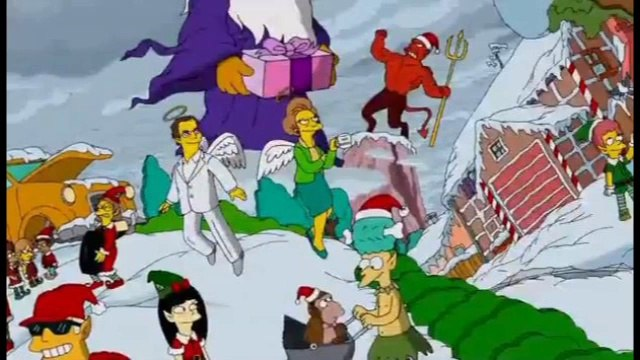 The Simpsons bid final farewell to Edna Krabappel