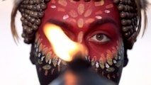 Zebenzui - Viva Africa, Viva Arona en Carnaval (Canción Oficial Carnaval Arona 2014)