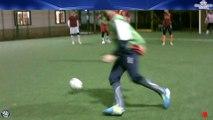 MirkoChannel presenta European League - 2a Champions League