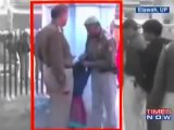 Two cops suspended for assaulting a six year old girl in Uttar Pradesh's Etawah (1)