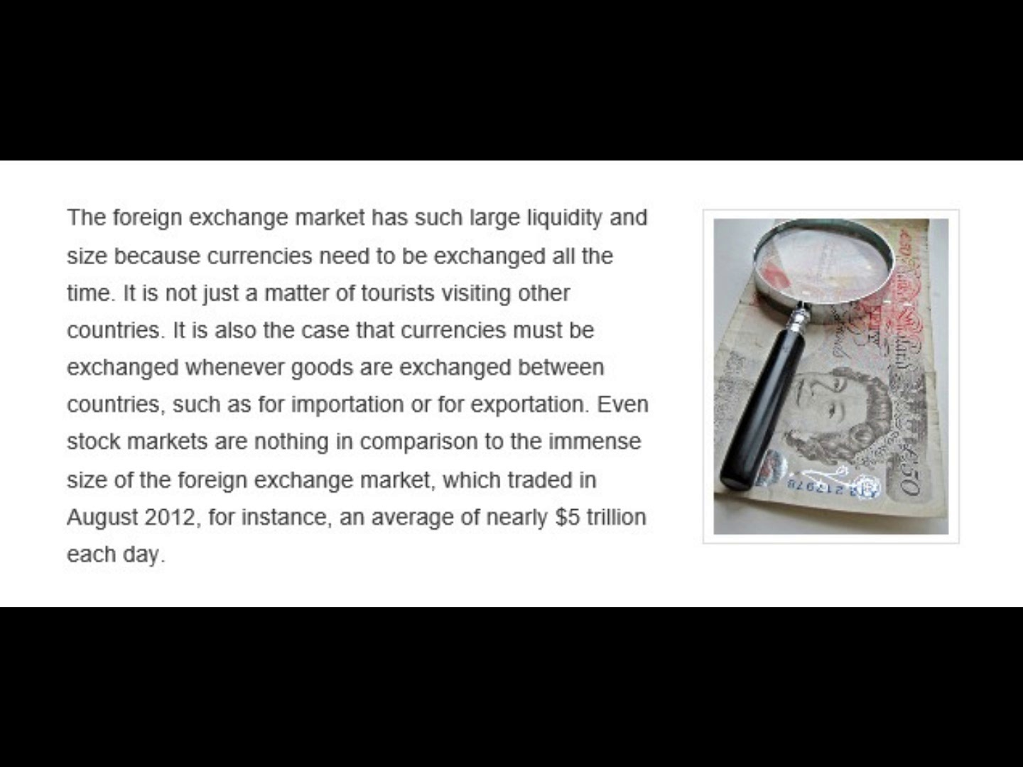 What Forex Trading Is  | ActivTrades