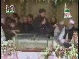 Baharay Jaa Fiza Tum Ho - Full Quality HD Official Naat by Owais Raza Qadri