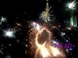 [Poï ΔD+] Bolas Fire & Feu d'Artifices #PalaisDeTokyo #Paris