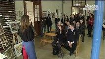 Le Conseil Régional de l'Ordre des Experts-Comptables de Lorraine à Epinal