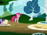 My Little Pony La magia de la Amistad - 05 - Una Amistad Malhumorada