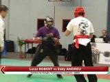 Championnat de France de combat kungfu traditionnel 2014