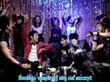 [KPOP Parodia PL] 2PM - Człowiek Sukcesu(Hands Up)