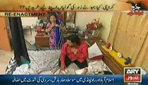 Jurm Bolta Hai (Aaj Bhi Beti Ki Maa Banna Jurm Hai) – 10th March 2014