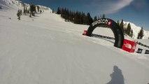 FWT14 - SNOWBIRD GOPRO RUN KAITLIN ELLIOTT