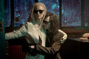 """Only Lovers Left Alive"" with Tom Hiddleston and Tilda Swinton (Official Trailer)"
