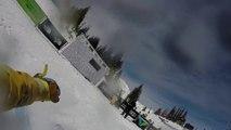 FWT14 - SNOWBIRD GOPRO RUN SEAN COLLIN