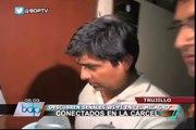 Trujillo: Revelan que reos del penal El Milagro reciben señal Wi-Fi para extorsionar