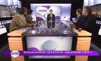 Ça Vous Regarde - Le débat : Nicolas Sarkozy sur écoute : une affaire d'État ?