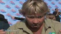 Crocodile Hunter Steve Irwin's Final Words: 'I'm Dying'