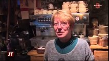 Tournée des bistrots : Portrait de Claudie Grandjacques