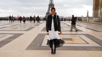 Tricks of the Trends - How to Dress Like You Live in Paris: Styling Tips for Bags, Scarves and Jackets from Showgoers at Fall 2014 Paris Fashion Week