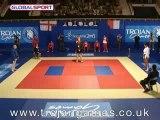 Trojan Games Judo