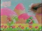 Super Mario Advance 3 : Yoshi's Island (3DS) - Publicité d'époque