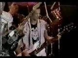 The Clash Guns of Brixton LIVE