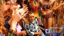 Jencarlos Canela pide conocer a Pocholo (Univision 23 Noticias)