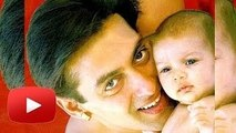 OMG! Salman Khan Decides To Become A Sperm Donor