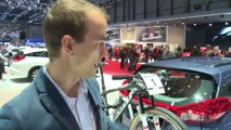 Honda - Interview with Nino Schurter, Cycling Cross-Country World Champion