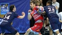 Bande-annonce : PSG Handball - Saint-Raphael Var Handball