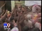 Lathmar festivities kick off Holi celebrations - Tv9 Gujarati