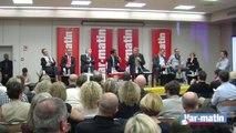 Municipales 2014 : le débat à Toulon