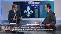 RDI Economie - Entrevue avec Jean-Michel Cousineau