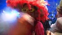 Feuilleton Carnaval de Dunkerque 1 - Préparatifs Chat Noir