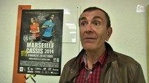 Marseille- Cassis : les dossards partis en une heure seulement