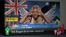 Top Média : les Anges de la télé-réalité 6 survolent les audiences télé