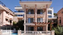 Villa Tatili | Villa Kuluhana - Deniz Manzaralı Villada Tatil Keyfi