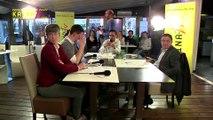 Les élections municipales de Montpellier vues des quartiers populaires avec le candidat Jacques DOMERGUE, UMP