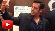 Salman Khan Posts His Selfie Pictures | CHECK OUT