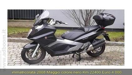 PRATO,    GILERA  GP TIPO VEICOLO SCOOTER CC 839
