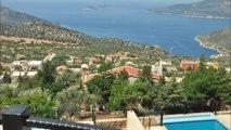 Villa Tatili   Villa Ömrümm - Kalkan, Günlük Kiralık Villa