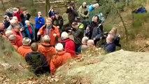 الاحتفال بمرور 150 سنة على رياضة تسلق الجبال   يوروماكس