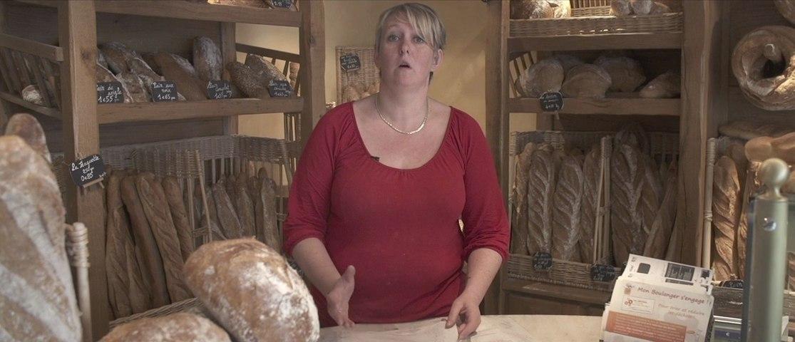 Mon boulanger s'engage !  à Lezoux