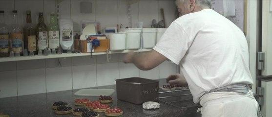Mon boulanger s'engage ! à Manzat