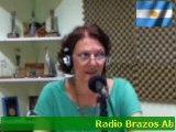 Radio Brazos Abiertos Hospital Muñiz Programa Encuentros Nutritivos 4 de Marzo (3)
