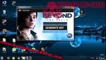 Beyond Two Souls CD Key Generator Serial Key Keygen
