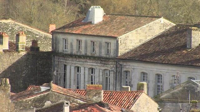 Célà tv Le JT - Les notaires soutiennent la restauration du patrimoine