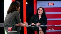 """Emmanuelle Cosse PP3 11.03.2014 détaille les mesures que la France devrait prendre pour acter le changement dans le domaine énergétique"""""""