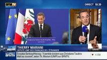BFM Story: Écoutes téléphoniques de Nicolas Sarkozy: l'UMP réclame une commission d'enquête parlementaire - 11/03