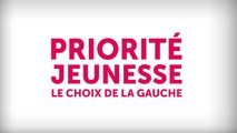 Priorité Jeunesse - Valérie Fourneyron et Laura Slimani