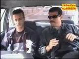 Algérie _ Taxi El Medjnoun - Caméra cachée 06