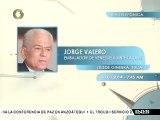 """Embajador de Venezuela ante la ONU: En Venezuela """"están vigentes todos los derechos humanos"""""""