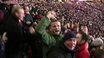 Manchester United - Fulham (Feb 9, 2014)